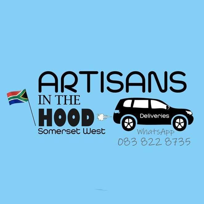 Artisans in the Hood logo