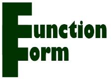 Function Form logo