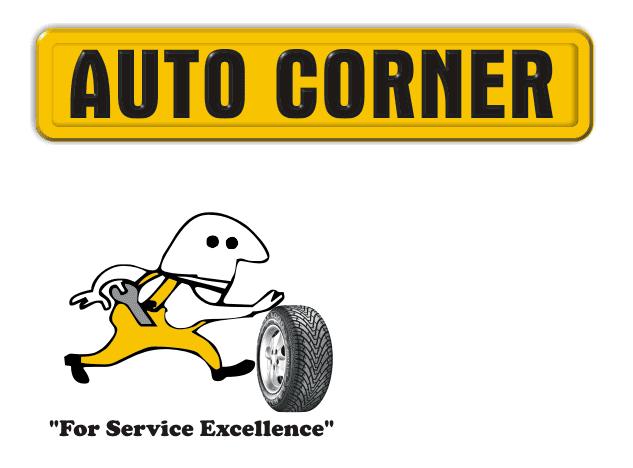 Auto Corner logo