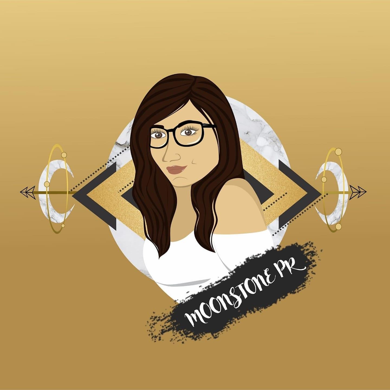 Moonstone PR illustration