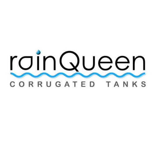 RainQueen Tanks logo
