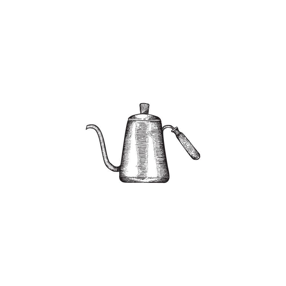 Bean Smith Coffee Co logo