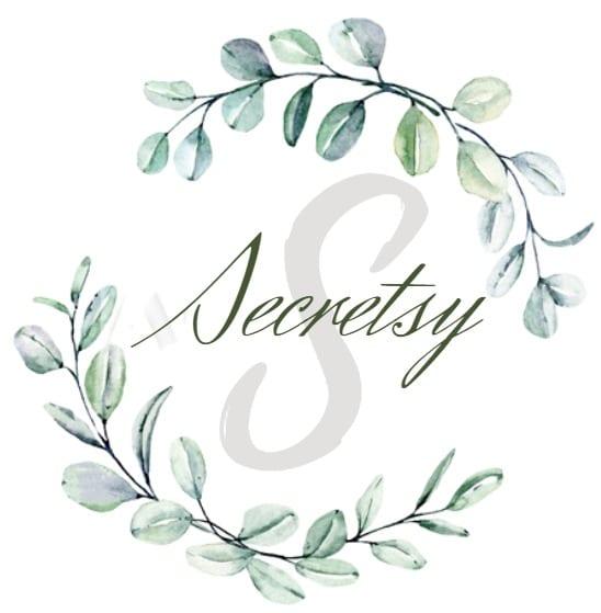 Secretsy logo