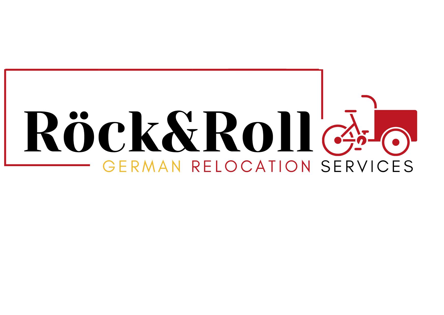 Röck & Roll logo