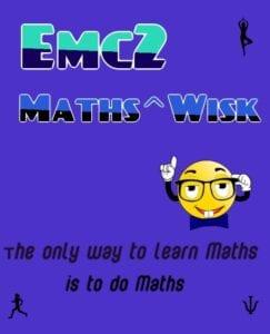 Emc2 Maths logo
