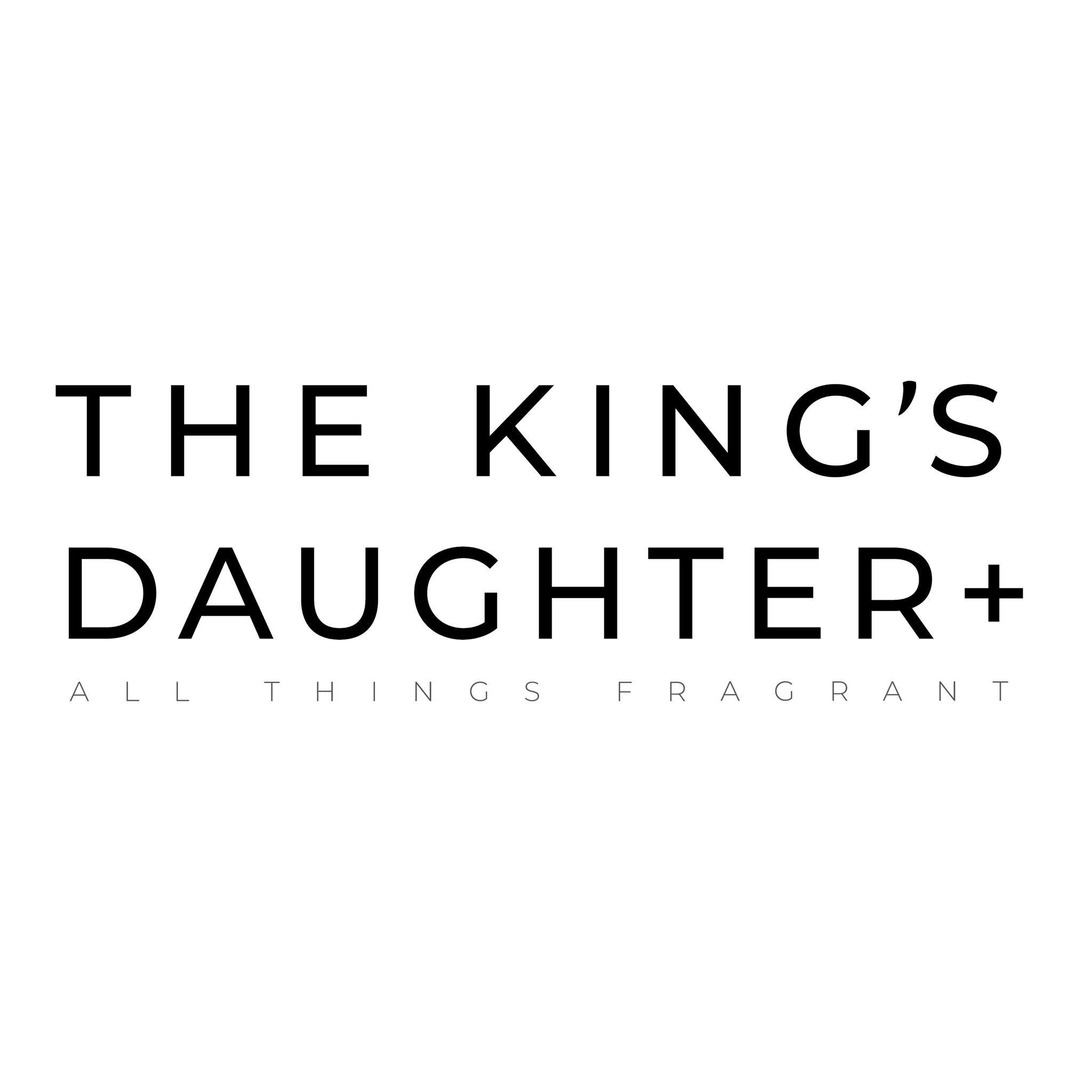 The King's Daughter logo
