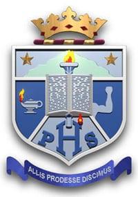 Helderberg Primary School logo