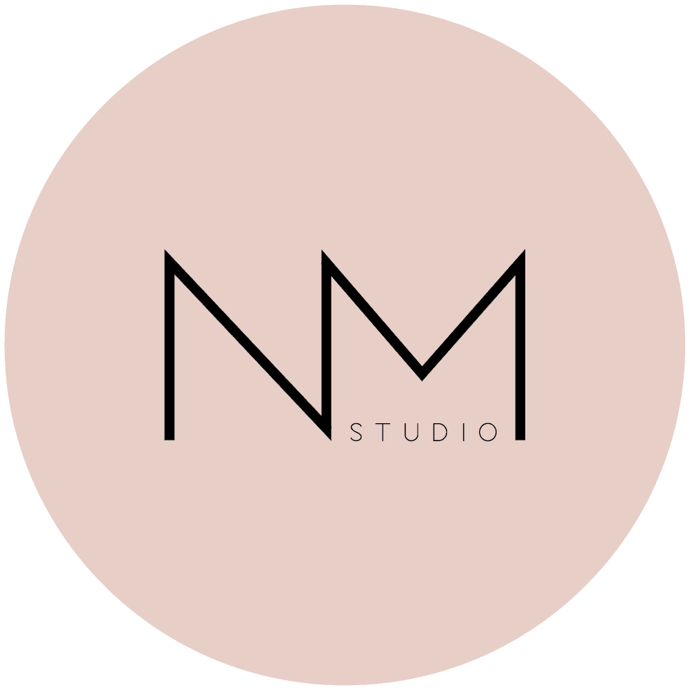 Natascha Mostert Studio logo