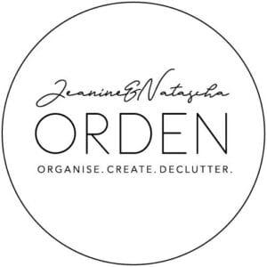 ORDEN logo