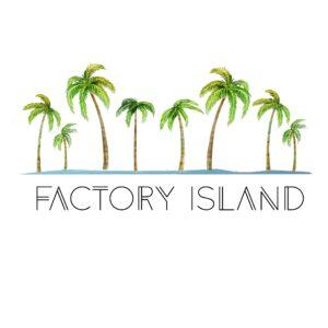 Factory Island logo