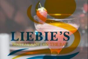 Liebie's Restaurant On The Bay logo