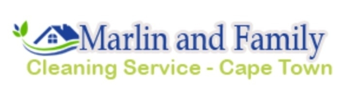 Marlin and Family Cleaning Service logo