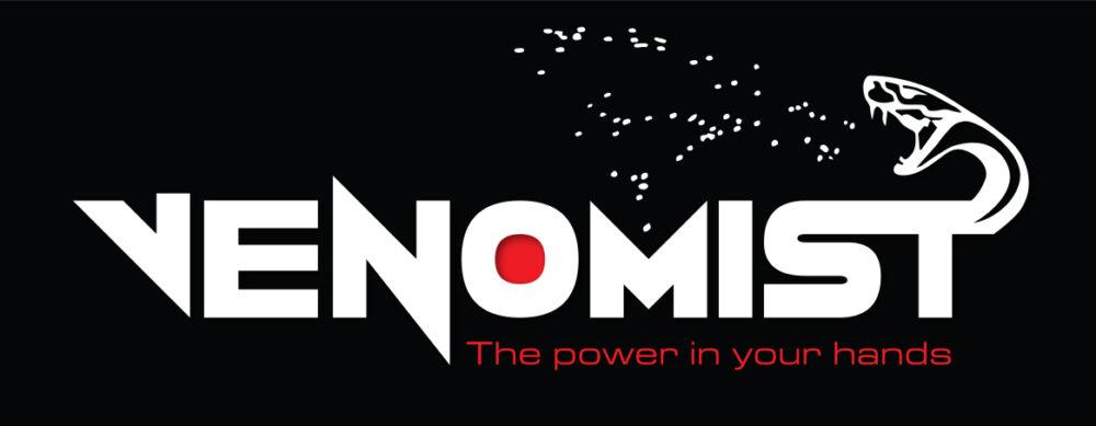 Venomist logo