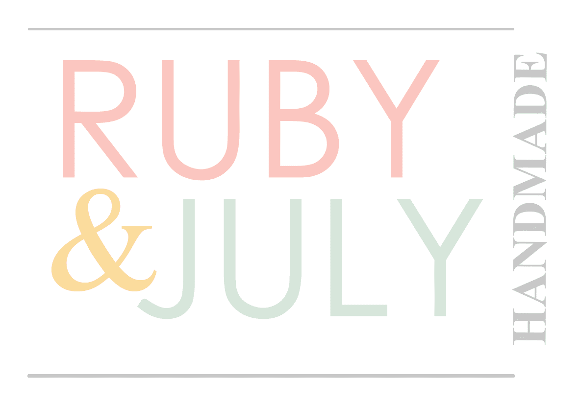 Ruby and July logo