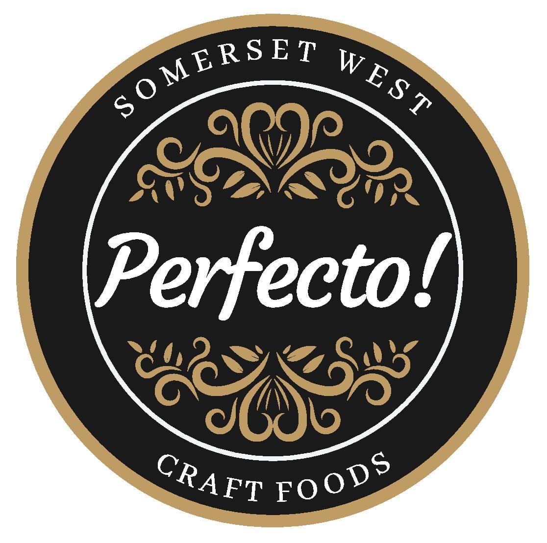 Perfecto Craft Foods logo