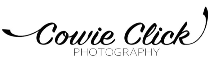 Cowie Click Photography logo