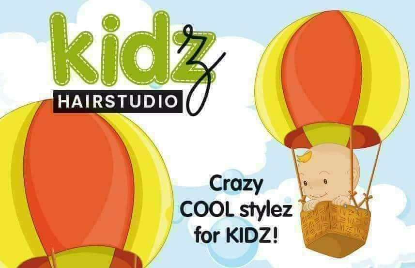 Kids Hair Studio logo