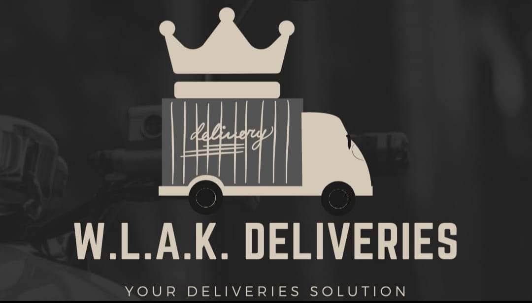 WLAK Deliveries logo