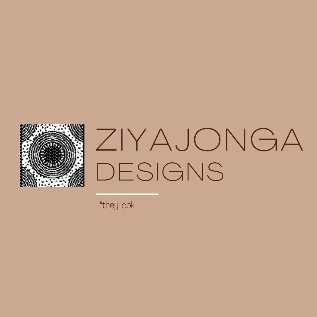 Ziyajonga Designs logo