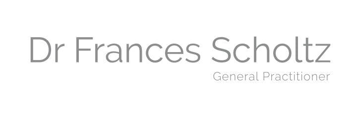 Dr Frances Scholtz logo