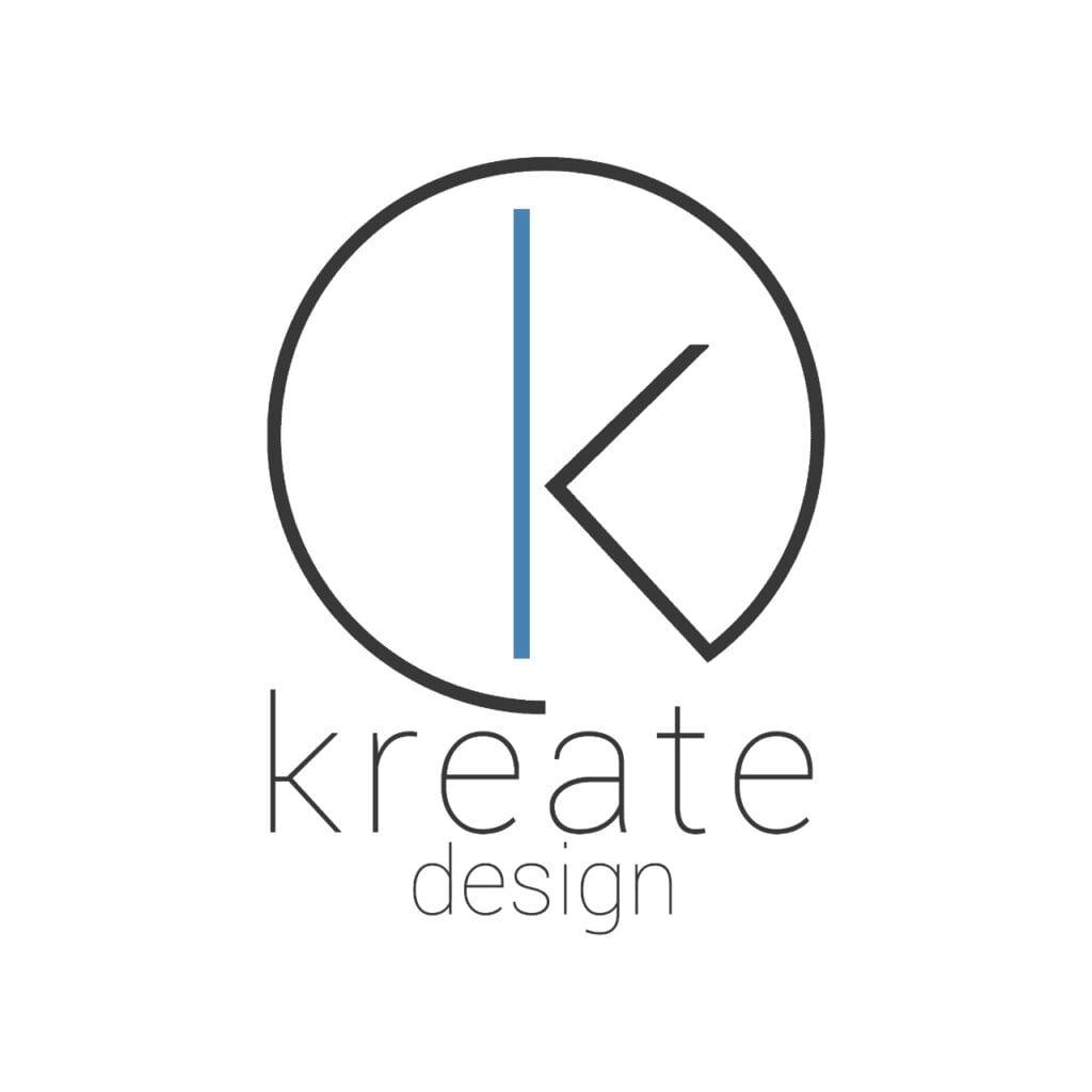 Kreate Design logo