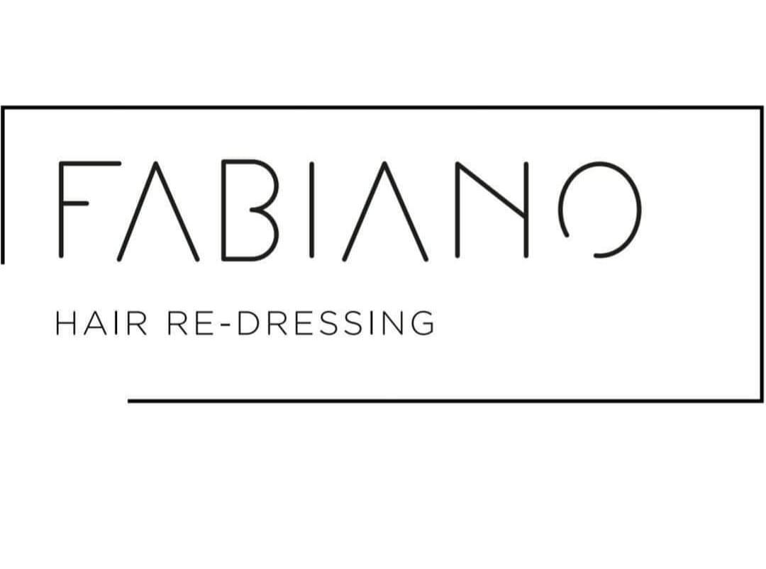 Fabiano Hair logo