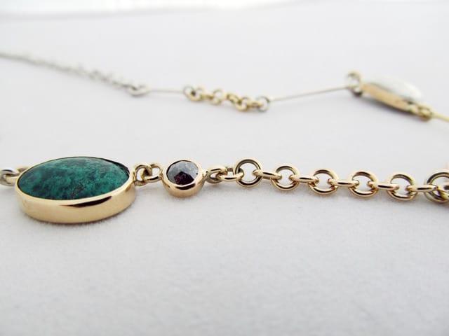 Jewellery by Erica Strauss Designer Jewellery Studio
