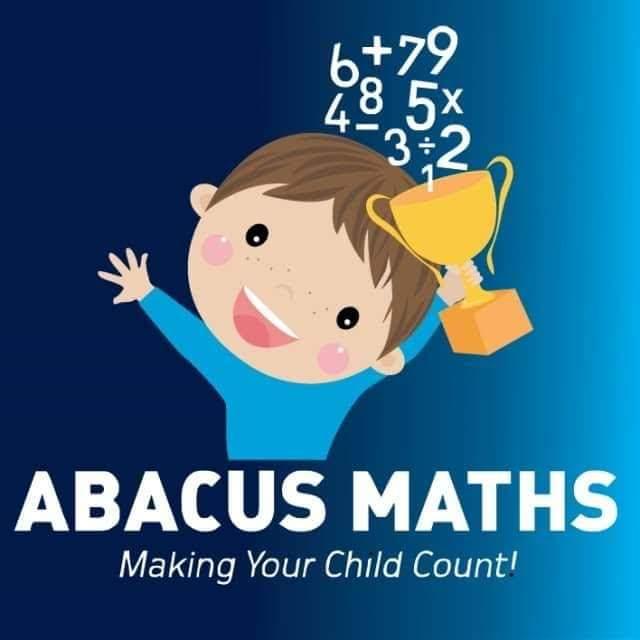 Abacus Maths logo
