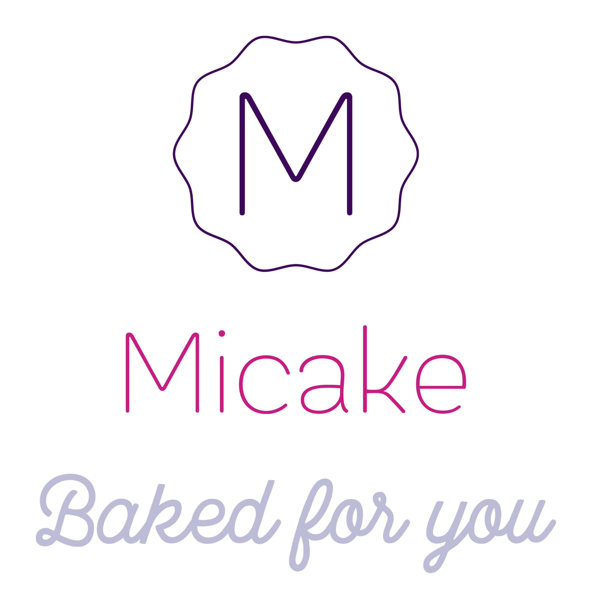 Micake logo