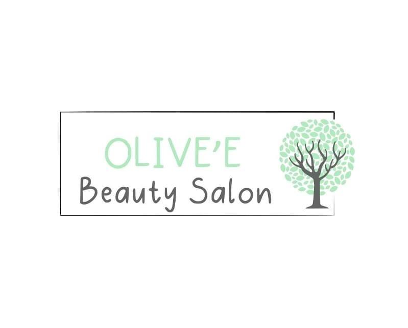 Oliveé Beauty logo