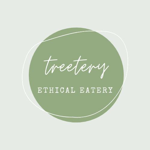 Treetery Ethical Eatery logo