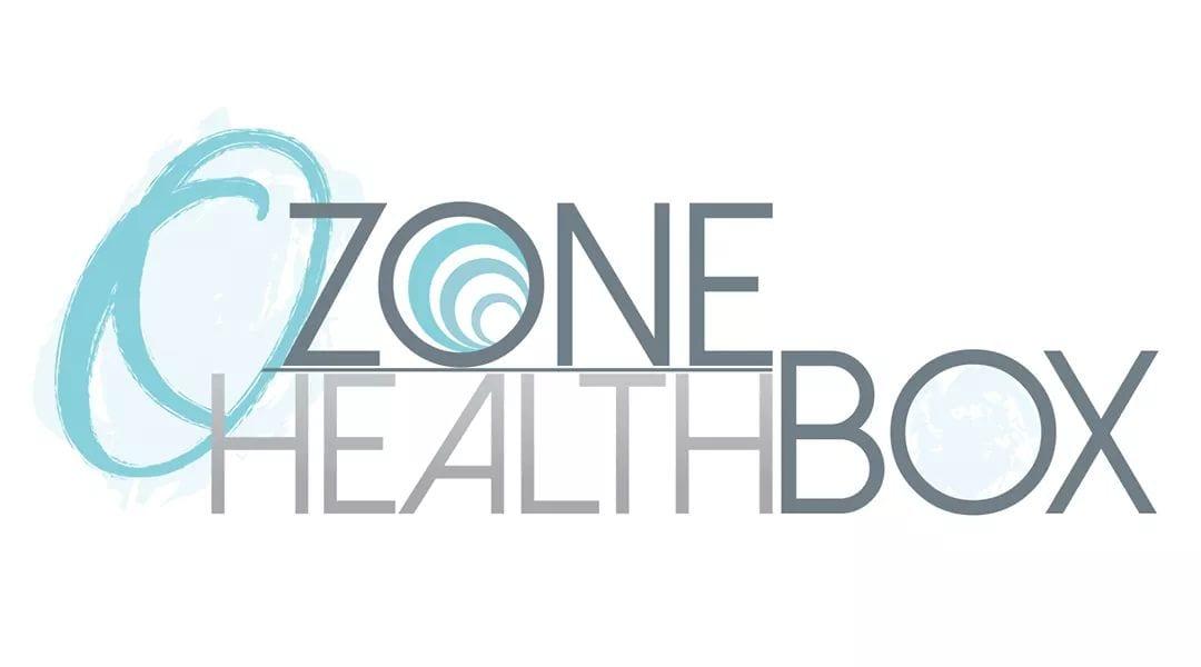 Ozone Health Box logo