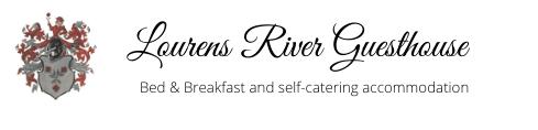 Lourens River Guesthouse logo
