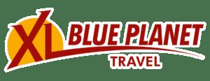 XL Blue Planet Travel logo