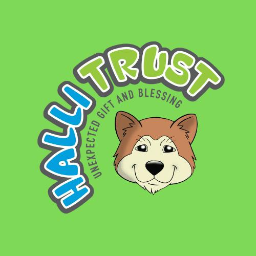 Halli Trust logo