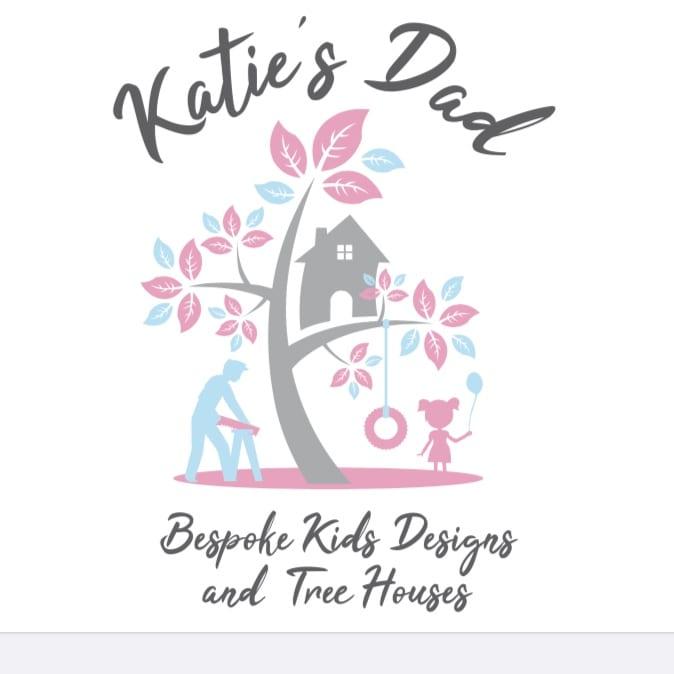 Katie's Dad logo