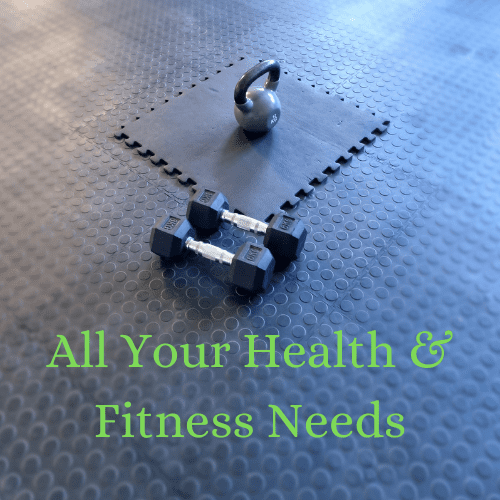All Your Health Fitness Needs