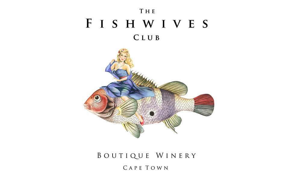 The Fishwives Club logo