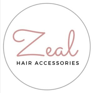 Zeal Hair Accessories logo