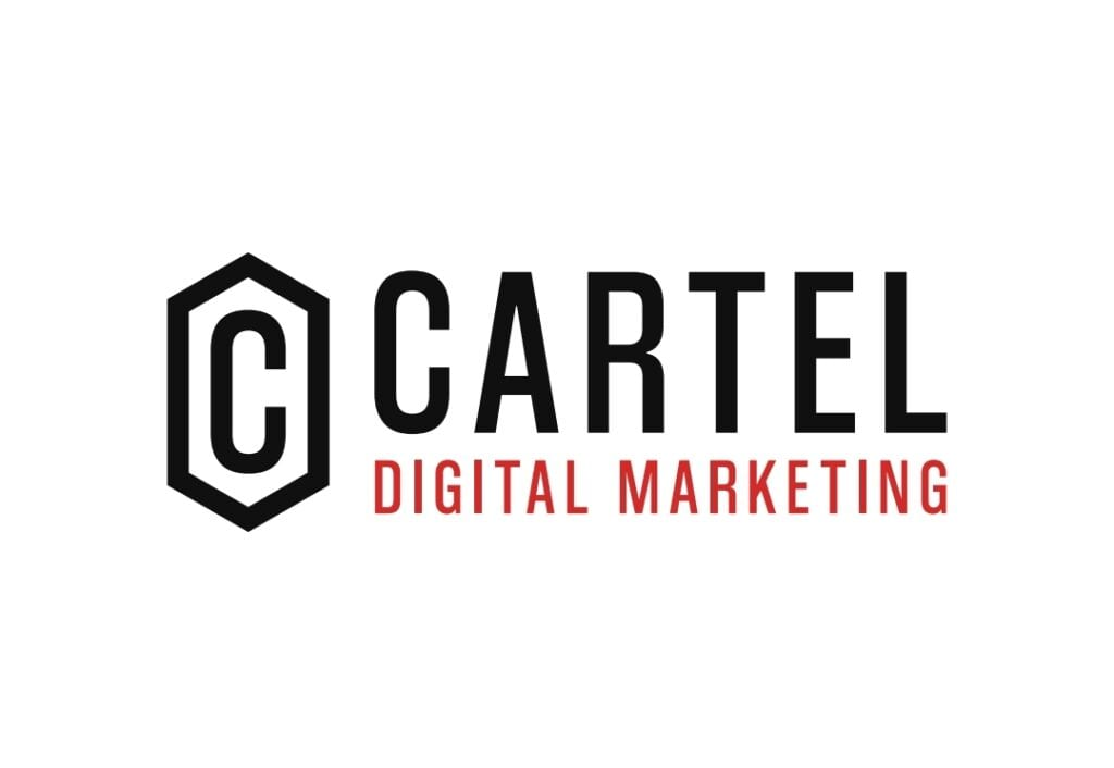 Cartel Digital Marketing logo