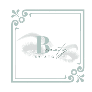 Beauty by ATG logo