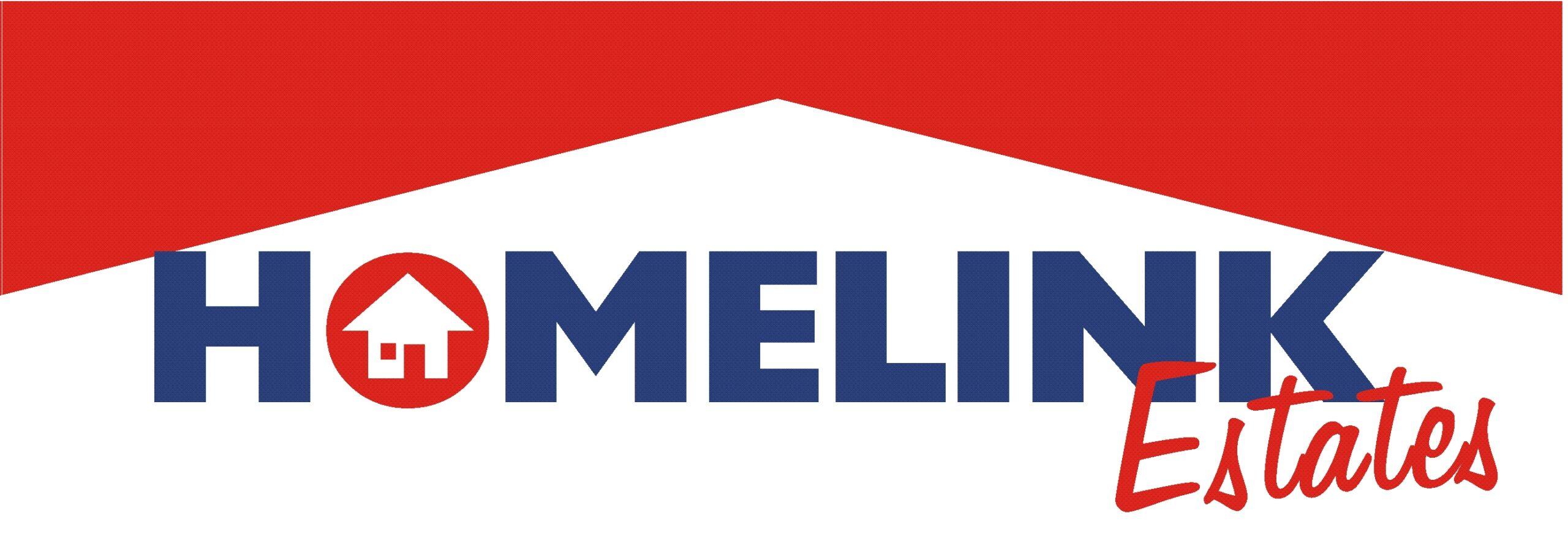 Homelink Estates logo