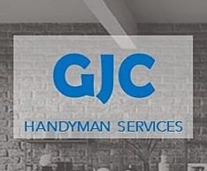 GJC Handyman Services logo