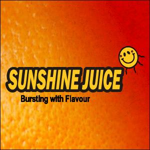 Sunshine Juices logo