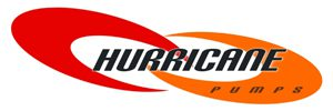 Hurricane Pumps logo
