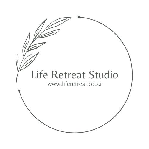 Life Retreat Studio logo