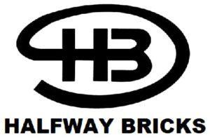 Halfway Bricks logo