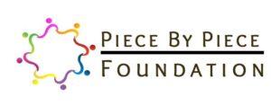 Piece by Piece Foundation logo