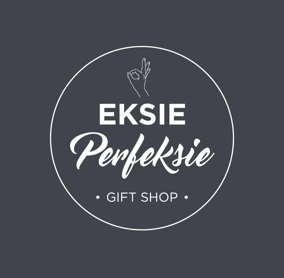 Eksieperfeksie Gift Shop logo