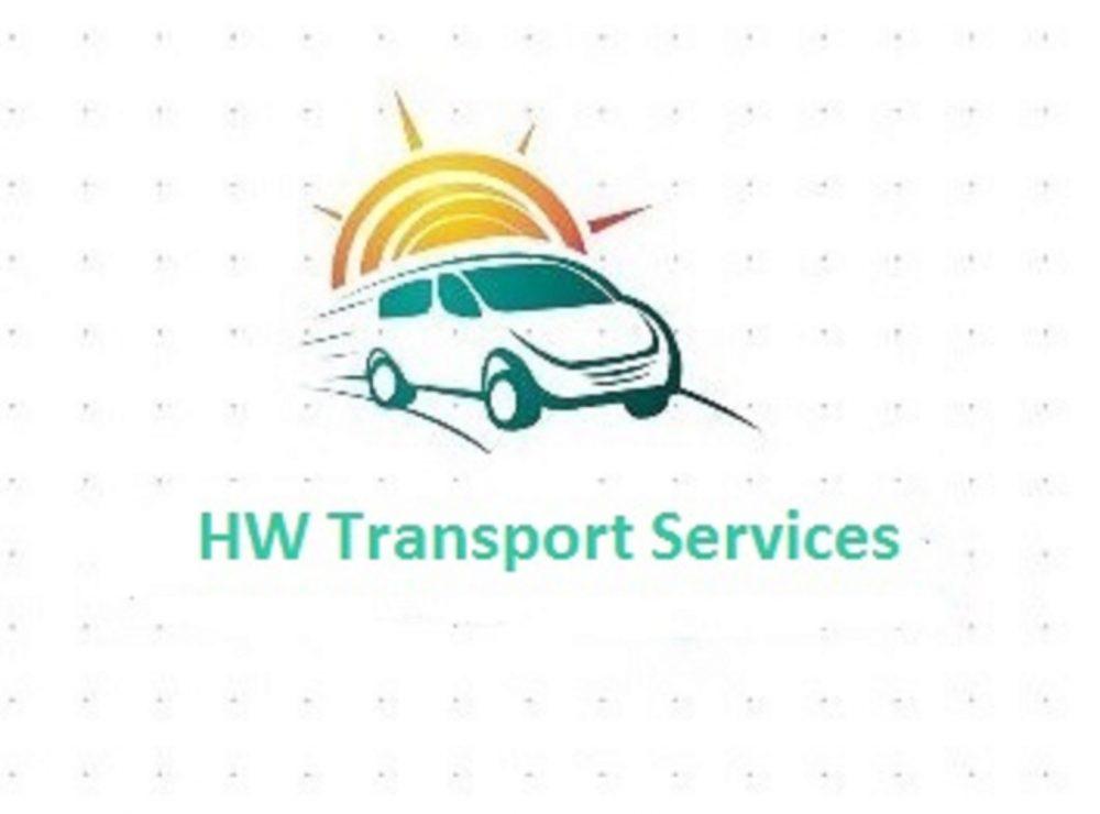 HW Transport Services logo
